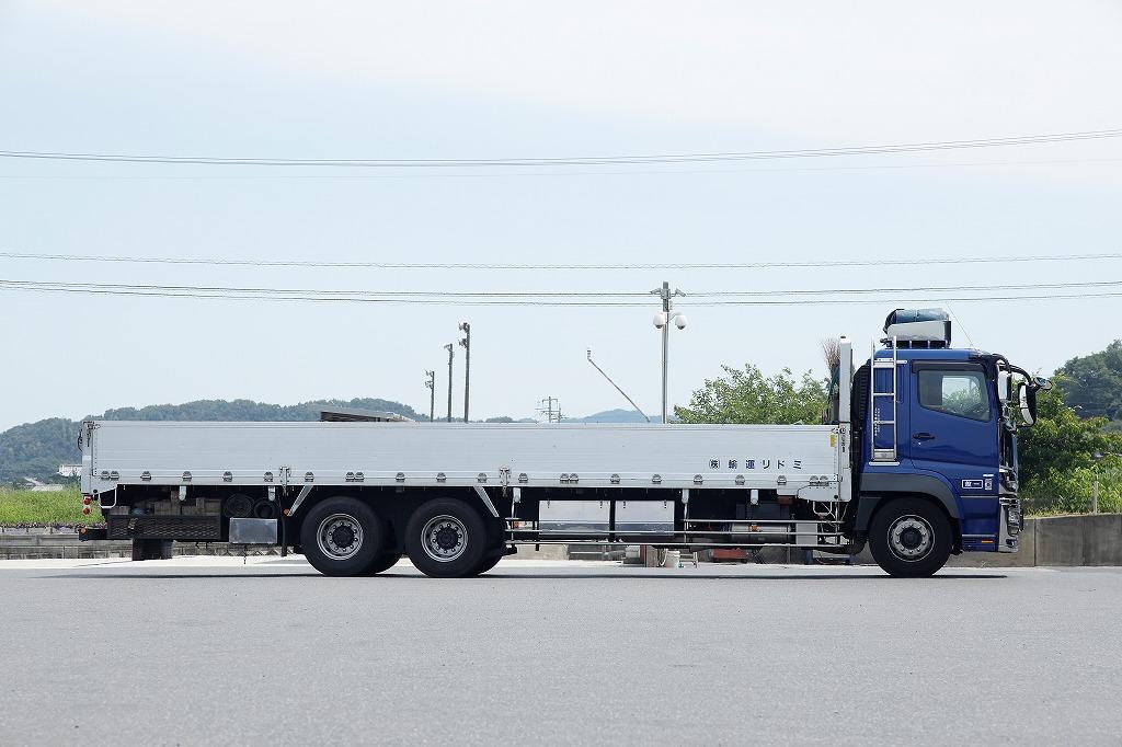 大型・中型トラック ( 平車 )2